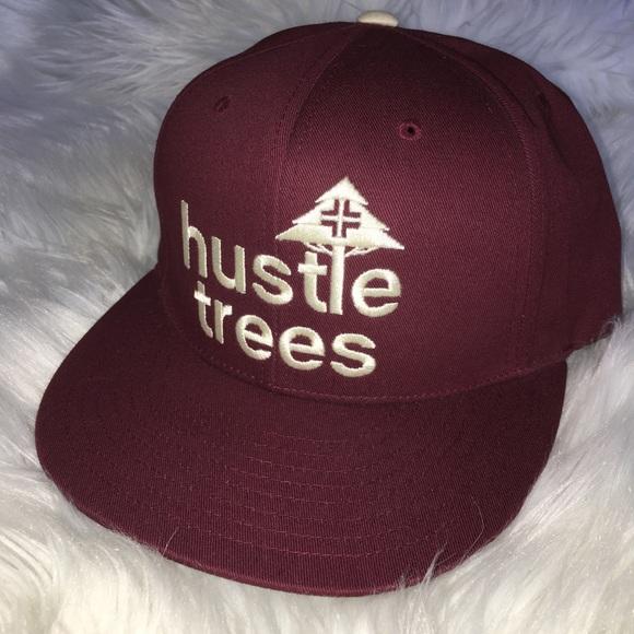Lrg Other - LRG Hustle Trees SnapBack a1d6d633b85